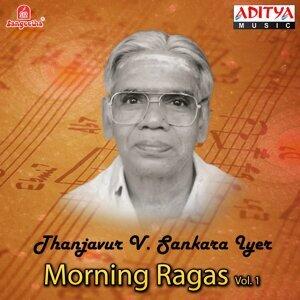 Thanjavur V. Sankara Iyer 歌手頭像