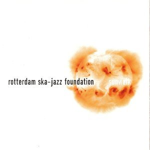 Rotterdam Ska-Jazz Foundation 歌手頭像