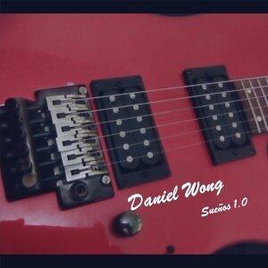 Daniel Wong 歌手頭像