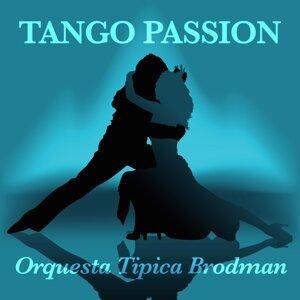 Orquesta Tipica Brodman 歌手頭像