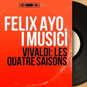 Felix Ayo, I Musici 歌手頭像