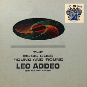 Leo Addeo 歌手頭像