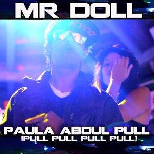 Mr. Doll 歌手頭像