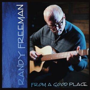 Randy Freeman 歌手頭像
