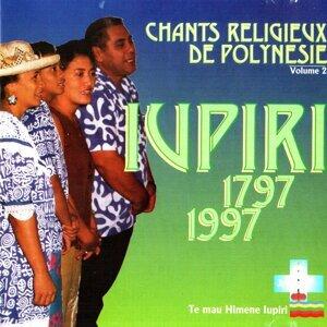 Iupiri 歌手頭像