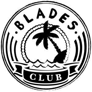 Blades Club 歌手頭像