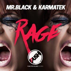 Mr.Black, Karmatek 歌手頭像