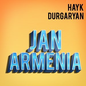 Hayk Durgaryan 歌手頭像