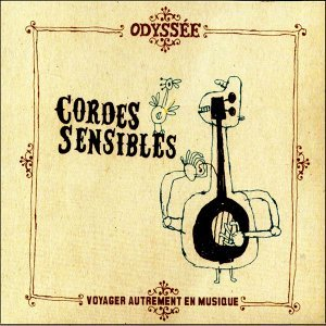 Odyssee First Serie: Cordes Sensibles 歌手頭像