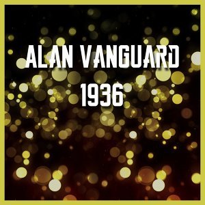 Alan Vanguard 歌手頭像