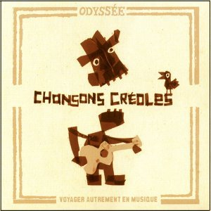 Chansons créoles 歌手頭像