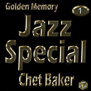 Chet Baker, Stan Getz, Gerry Mulligan