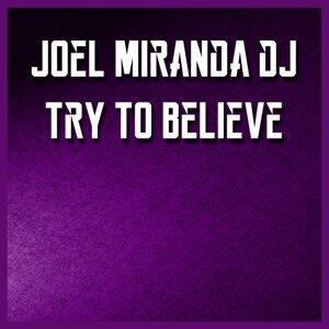 Joel Miranda DJ 歌手頭像