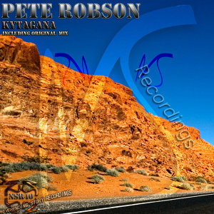 Pete Robson 歌手頭像