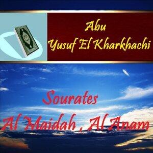 Abu Yusuf El Kharkhachi 歌手頭像