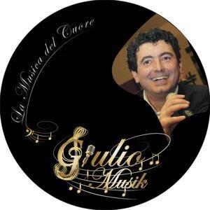 Giulio Musik 歌手頭像