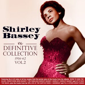Shirley Bassey (雪莉貝西) 歌手頭像