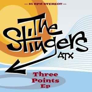 The Stingers ATX 歌手頭像
