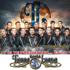 Banda Tierra Linda 歌手頭像