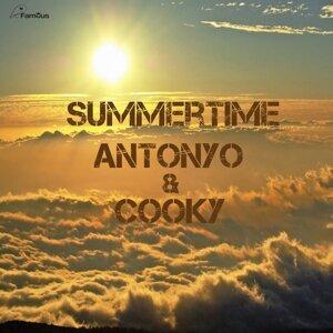 Antonyo, Cooky 歌手頭像
