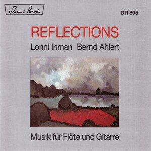Lonni Inman, Bernd Ahlert 歌手頭像