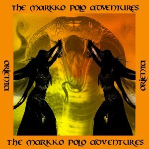The Markko Polo Adventurers