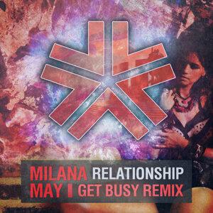 Milana May 歌手頭像