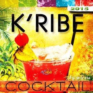 K'ribe 歌手頭像