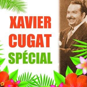 Xavier Cugat, Buddy Clark 歌手頭像
