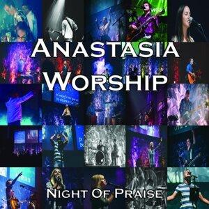 Anastasia Worship 歌手頭像