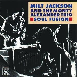 Milt Jackson/The Monty Alexander Trio