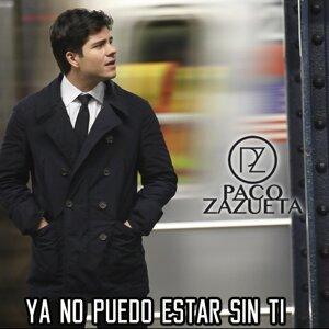 Paco Zazueta 歌手頭像