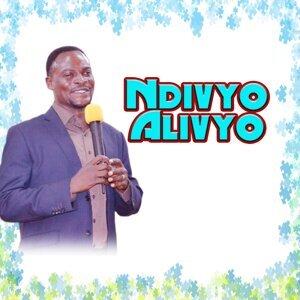 Joshua Makondeko 歌手頭像