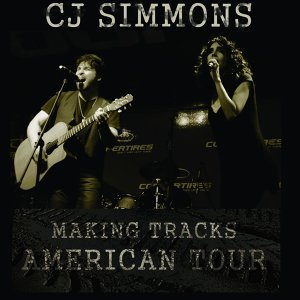 C.J. Simmons 歌手頭像