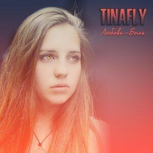 TinaFly 歌手頭像