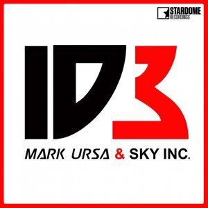 Mark Ursa, Sky Inc. 歌手頭像