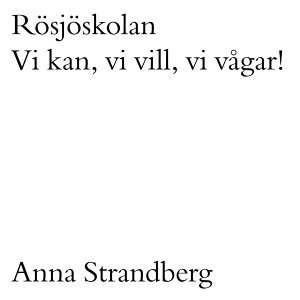 Anna Strandberg 歌手頭像