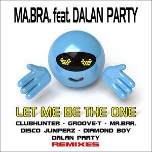 Ma.Bra., Dalan Party 歌手頭像