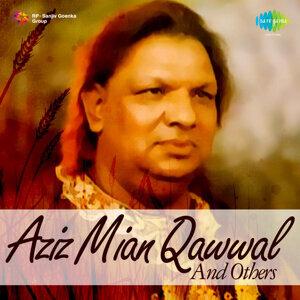 Aziz Mian Qawwal 歌手頭像