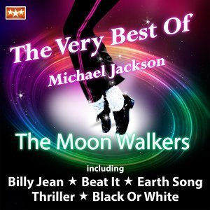 The Moon Walkers 歌手頭像