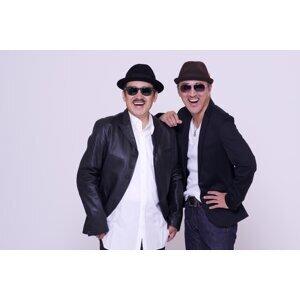 MOTO&MASU(船山基紀&増崎孝司) (MOTO & MASU) 歌手頭像