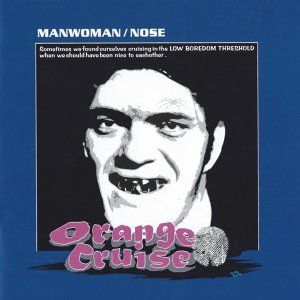 MANWOMAN & NOSE (MANWOMAN & NOSE) 歌手頭像