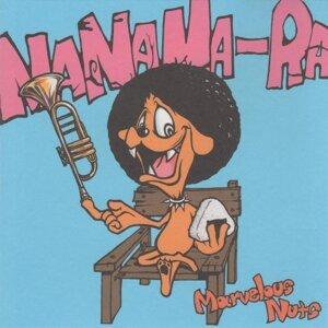 ナナマーラ (NANAMA-RA) 歌手頭像