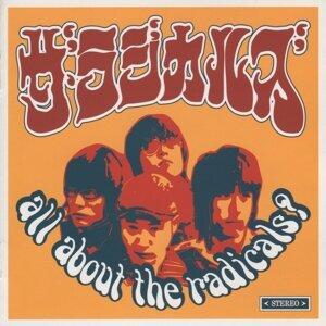 The radicals 歌手頭像