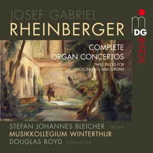 Johannes Bleicher 歌手頭像