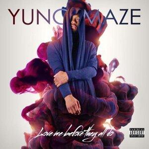 Yung Maze 歌手頭像