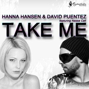 Hanna Hansen, David Puentez 歌手頭像