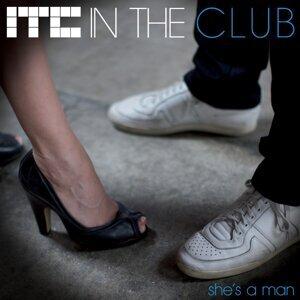 In the Club 歌手頭像