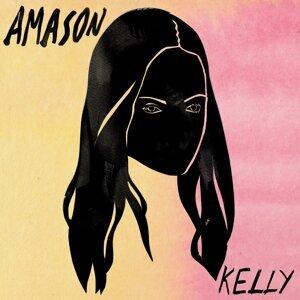 Amason 歌手頭像