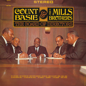 Count Basie,The Mills Brothers 歌手頭像